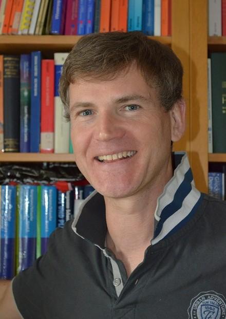 Alexander Grossmann